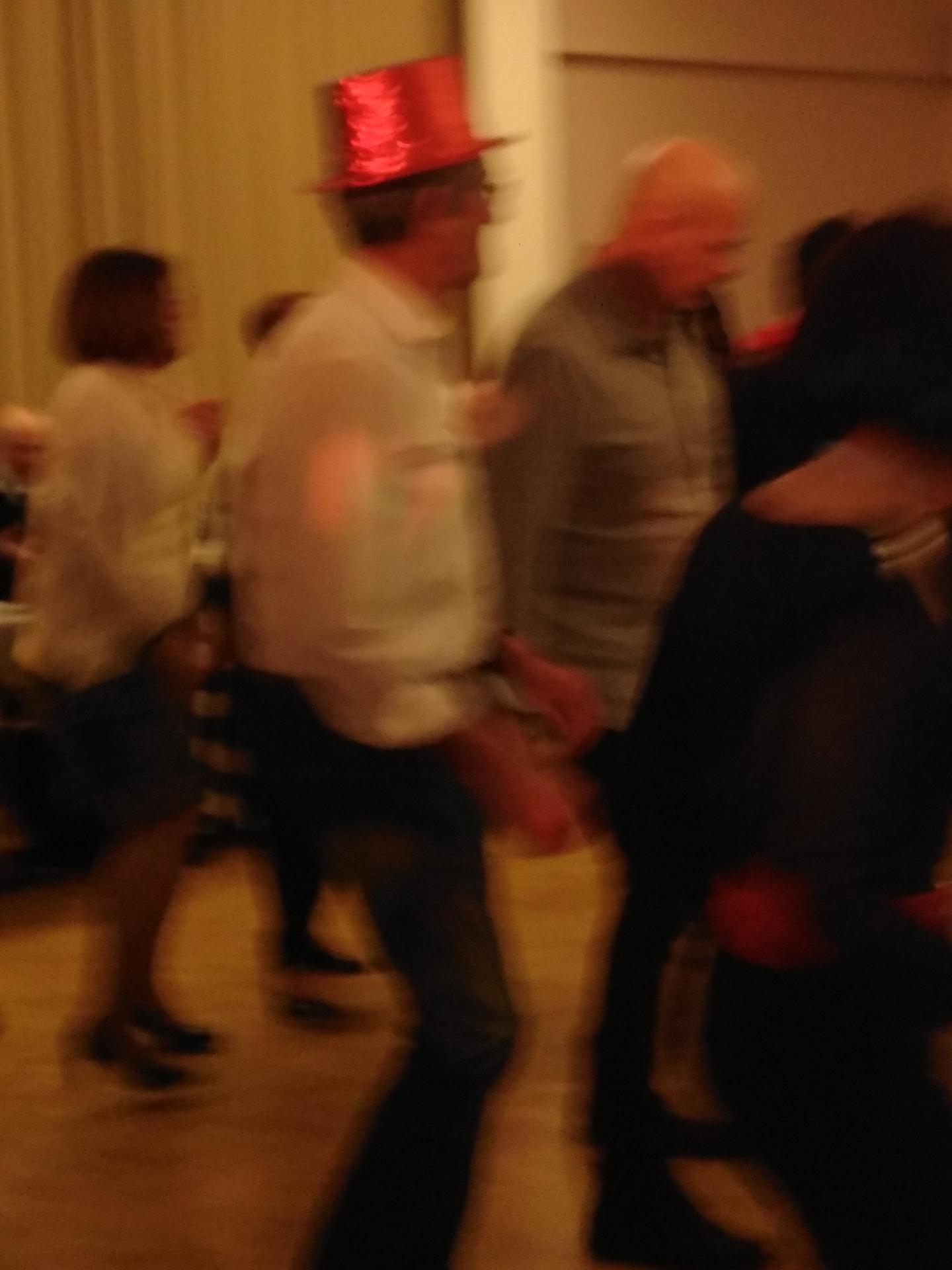 nos escaliens en fête